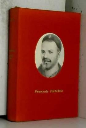 Francois Rabelais - Pantagruel le quart livre