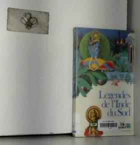 Traduit Du Malayalam - legendes inde du sud