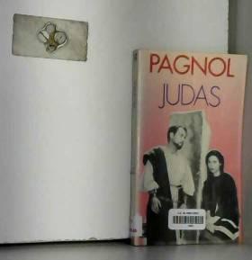 Marcel Pagnol - Judas