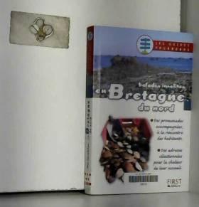 C. Cendre - Guides vagabonds des balades insolites en Bretagne nord