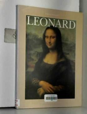 aa.vv. - Leonard - Edition Francaise