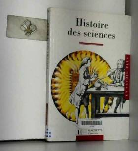 Anouchet Karvar - Histoire des sciences