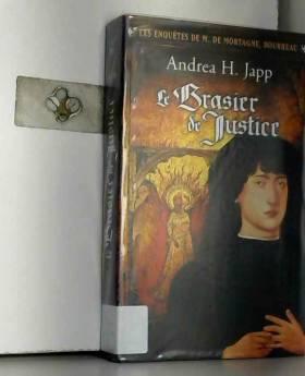 Le Brasier De Justice