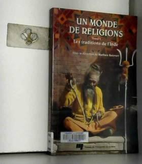 Mathieu Boisvert - Un monde de religions