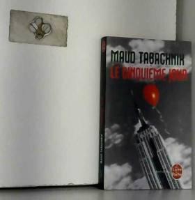 Maud Tabachnik - Le Cinquième jour