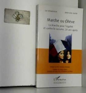 Zaïr Kedadouche et Abderrahim Hafidi - Marche ou (C)Rêve