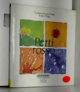 Eszter Nagy et Corinne Lovera Vitali - Pettirosso