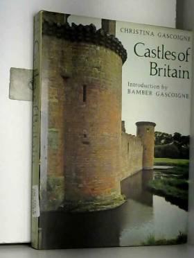 Christina Gascoigne - Castles of Britain