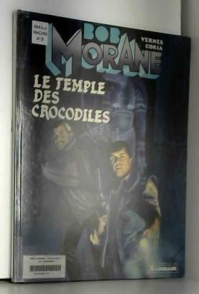 Bob Morane,  tome 23 : Le...
