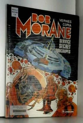 Bob Morane,  tome 12 :...