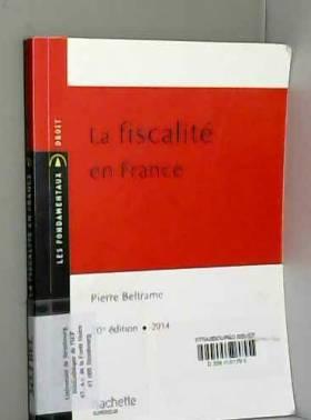 Pierre Beltrame - La fiscalité en France 2014