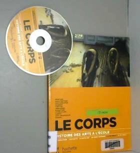 Musée d'Orsay - Le corps + CD