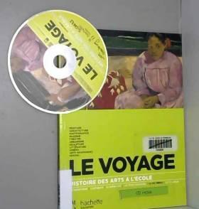 Musée d'Orsay - Le voyage + CD