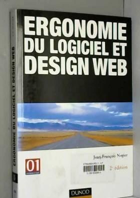 Jean-François Nogier - Ergonomie du logiciel et Design web