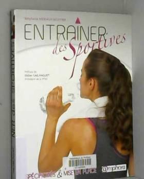 Stéphanie Meriaux-Scoffier - Entrainer des sportives