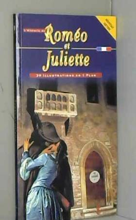 Carlo Gherlenda - Romeo et Juliette