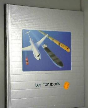 Time-Life Books - Les Transports
