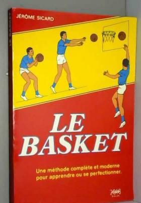 Sicard  J - Le basket