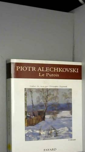 Piotr Alechkovski - Le putois