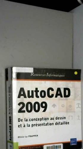 AutoCAD 2009 - De la...