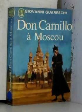 Guareschi Giovanni - Don camillo a moscou