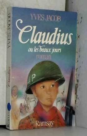 Jacob Y - Claudius / ou les beaux jours