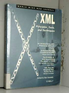 XML. Principles, tools and...