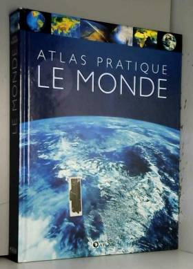 Atlas pratique du monde