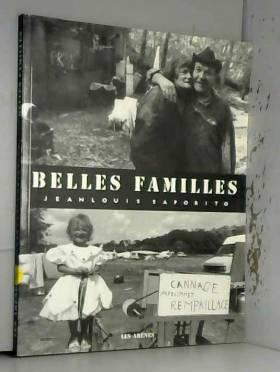 Jean-Louis Saporito - Belles familles