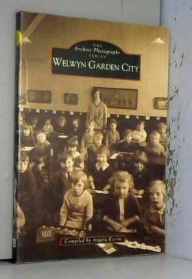Eserin - Welwyn Garden City