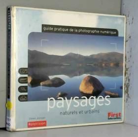 Simon Joinson - Guide pratique photo numérique : Paysages