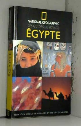 Guide National Geographic - Egypte 2002