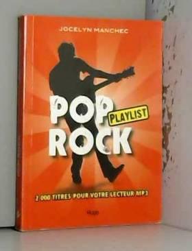Jocelyn Manchec - Pop Rock
