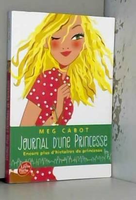 Journal d'une princesse -...