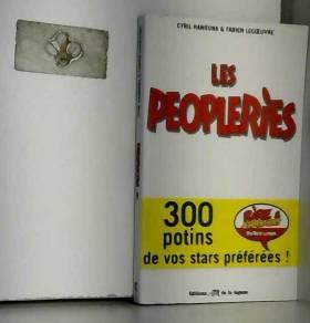 Fabien Lecoeuvre - Les peopleries