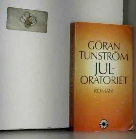 Goran Tunstrom - Juloratoriet