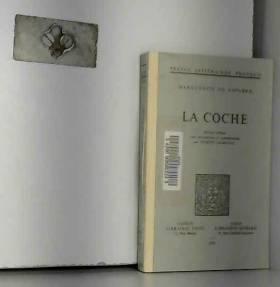 Robert Marichal - Marguerite De Navarre: La Coche