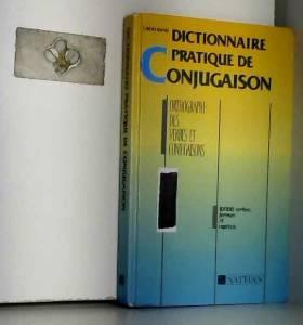 Collectif - Dictionnaire de conjugaison