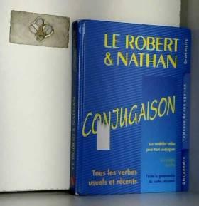 Collectif - Le Robert et Nathan conjugaison senior