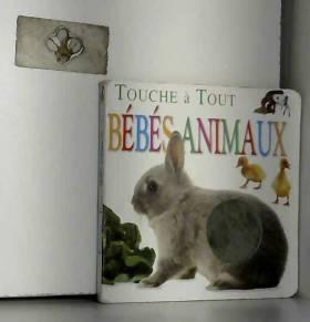 Collectif - Bébés animaux