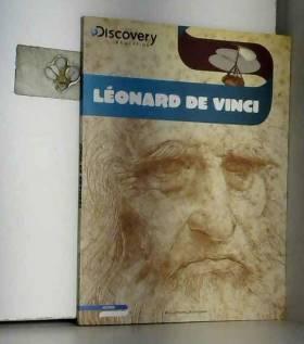 Nicolas Brasch et Valentine Palfrey - Léonard de Vinci