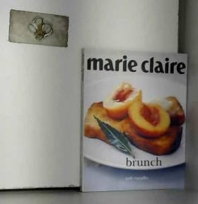 Jody Vassallo et Delphine Nègre - Marie Claire Brunch