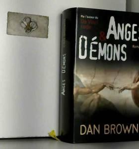Dan Brown - Anges et Démons : Edition illustrée
