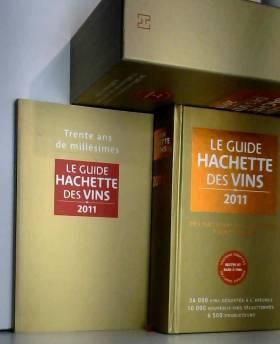 Coffret Guide Hachette des...