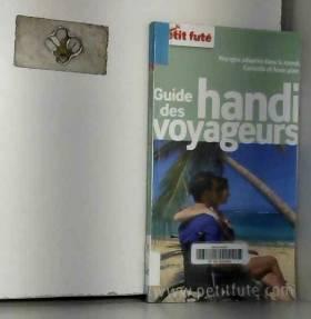 Petit Futé Guide des Handi...