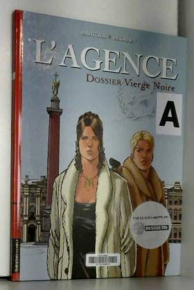 L'Agence, Tome 4 : Dossier...