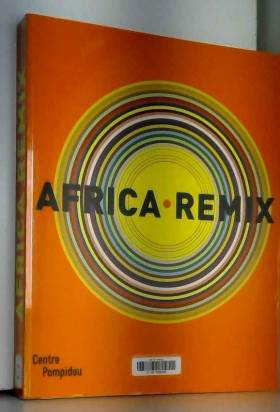 Africa Remix : L'art...