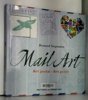 Mail Art : Art postal - Art...