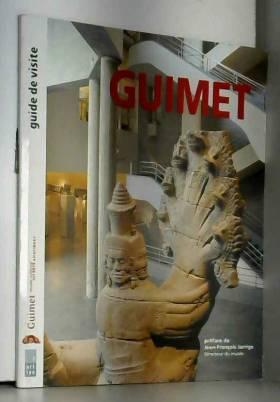 Guide de Visite  du Musee...