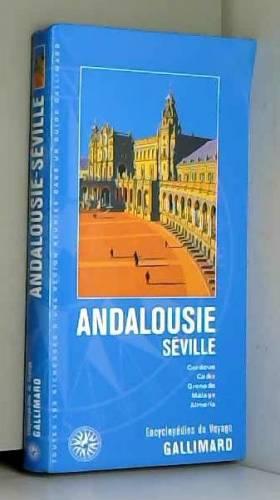 Andalousie - Séville:...